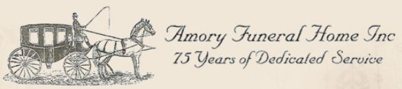 Amory Funeral Home