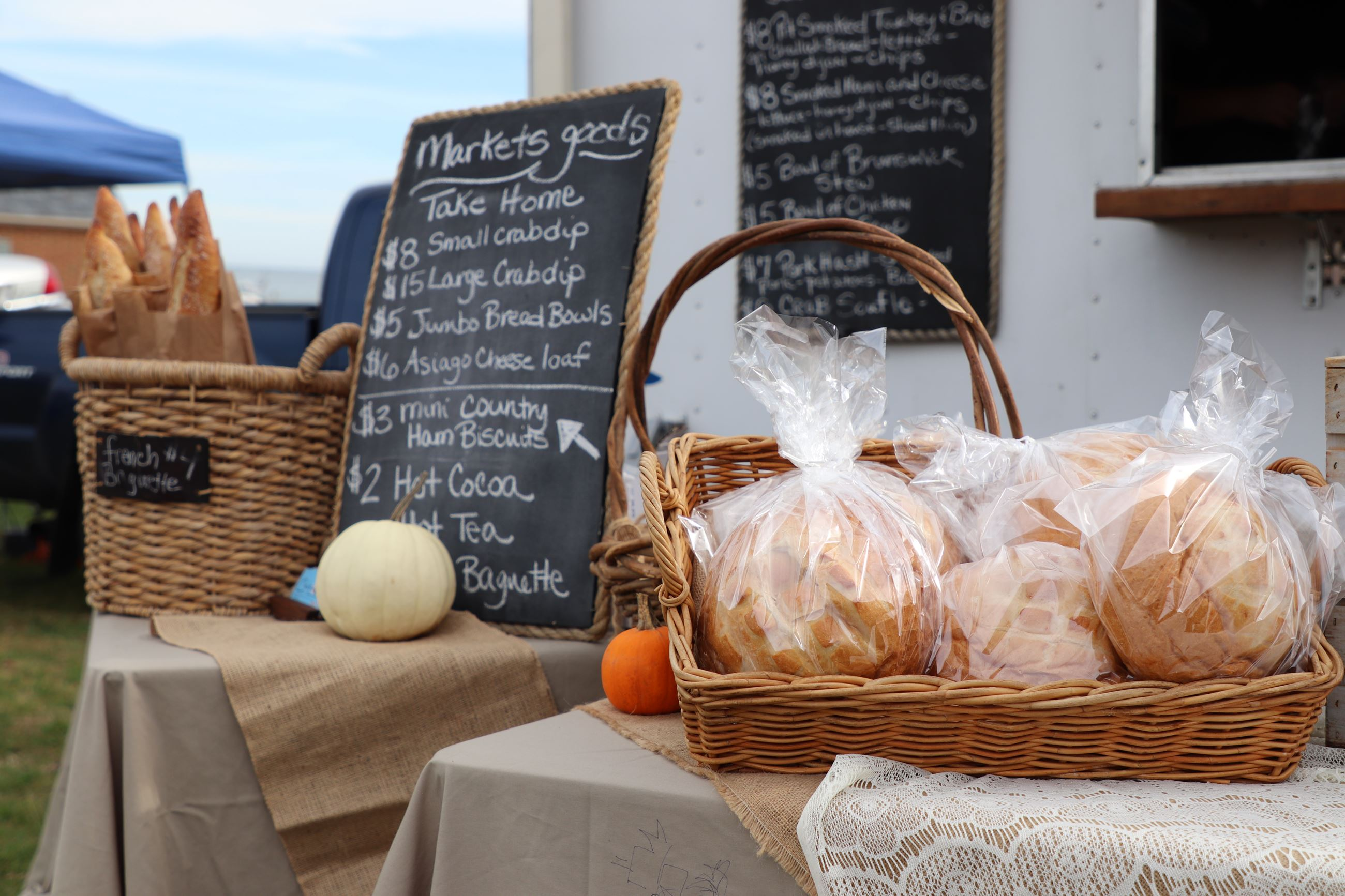 Artisan Bread for Sale