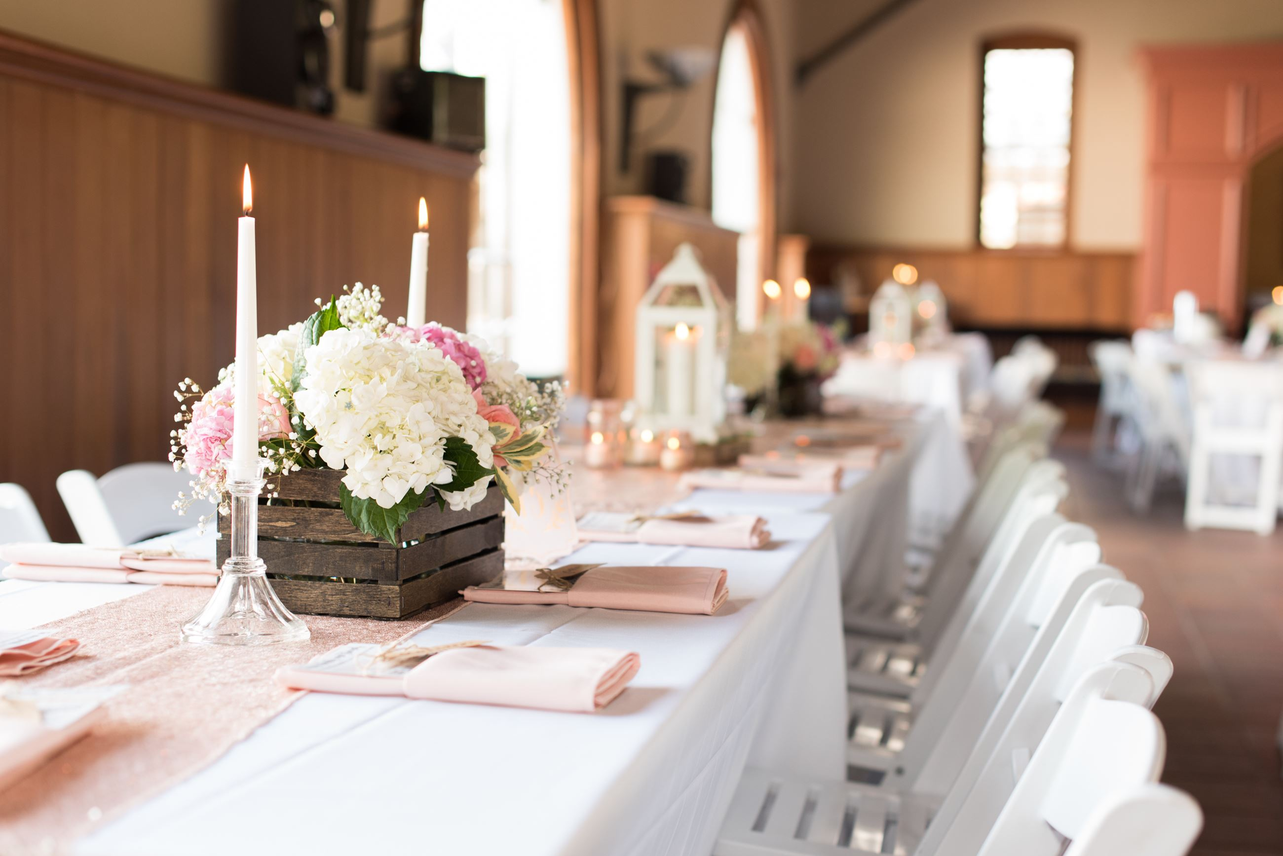 Caitlin Gerres Photography Table Setting