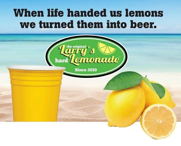 Larrys Lemonade Graphic Edit
