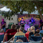 Rhythms on the Riverwalk Concert Series