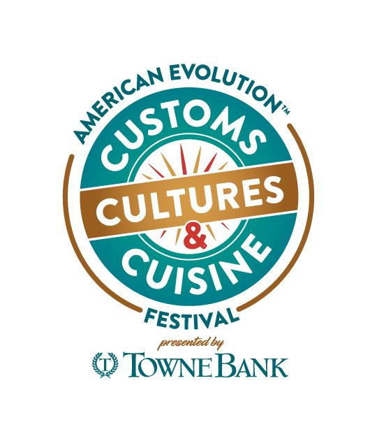 Customs Cultures and Cuisines logo