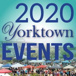 Yorktown Events Webbot 2020